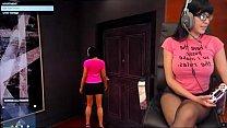 Cute schoolgirl masturbate - online sex webcam 8