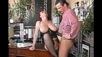 Big tited secretary and boss Thumbnail