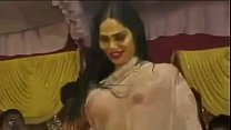Hot wet topless dancer in bhojpuri arkestra sta... Thumbnail