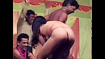 Nude stage dance and fucking in kamasutra posit...