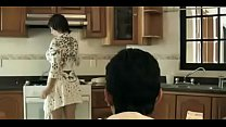 Sexy Asian Japanese Mom fucks her Young Son