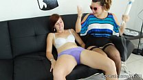 BP011- Panty Orgasm Vibrator Melissa Morgan - P...