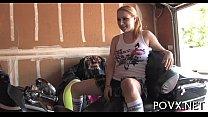 Lily Lovette # POV Life