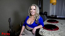 PervyMother.com - Cock Sucked By Cougar
