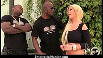 Hot girl with big tits gets fucked hard 25
