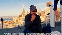 FREE FULL VIDEO  -  Son Fucks Mom on the Roofto...