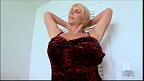 mature blonde fucking black