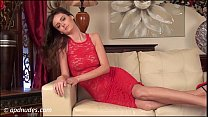 Rene Star in Petite by APDNUDES.COM Thumbnail