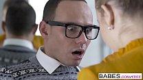 Office Obsession - Secret Admirer starring Ge...