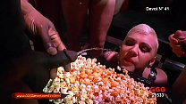 Amy Pink - Cum Piss and Pop Corn - GGGDevot Thumbnail