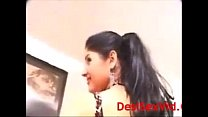 Indian Hot Bhabhi Getting Fucked By Boss In Office
