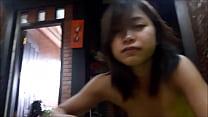 Dewi AfriLiyani minum sperma - download porn videos