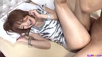 Top Misa Kikouden amazing Asian sex video - Mo...