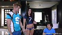 Brazzers - Jennifer White - Real Wife Stories Thumbnail