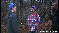 BlacksOnBoys - Interracial hardcore gay porn videos 25