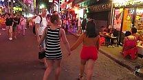 Thailand Sex Tourist Goes Pattaya!