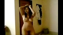 Desi Girl dancing Nude tharkicam.net