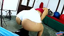 PERFECT ASS Young TEEN With Small Perky Tits n ...