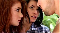 Passion HD Heather Night Ava Sparxxx preview image
