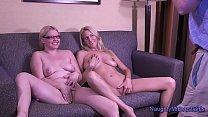 Download video bokep Autumn Westin & Daisy Two Girl Old Cock Fun 3gp terbaru