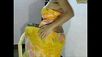 desi babhi sexy dance and boobs show