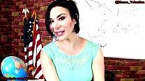 Kenna Valentina - Miss Kenna Teaches Hands On Sex Ed Thumbnail