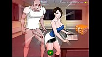 Resident Evil Facility XXX - Adult Android Game... Thumbnail