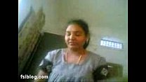 Indian Telugu prostitute sucking cock