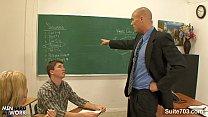 Hot gays fucking in classroom Thumbnail