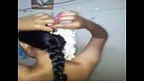 Nadhiyaa - Indian Desi Beauty Teen 18 Thumbnail