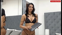 MollyA - Sexy model Webcam