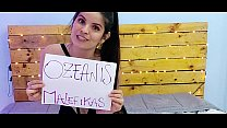 Vídeo de verificación Ozeanis ( Tatiana Morales)