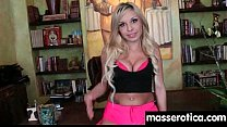 Young girl has session with horny lesbian 26