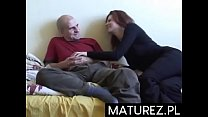 Polskie mamuśki - Nie bądź młody zbyt uparty zaatakuj piczę Marty!