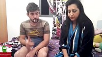 A gypsy woman gets her cock screwed. Homemade v... Thumbnail