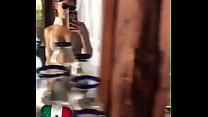 Eiza gonzalez en bikini Thumbnail