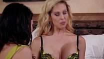 You came, Mommy? # Cherie DeVille and Megan Rain