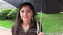 Tricky redtube casting Shrima Malati teen-porn ... Thumbnail