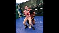 Female Wrestling and Mixed Wrestling - Volume 5