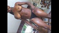 Justice Jade, aka Silky Smooth - Black Cheerleader Search 61