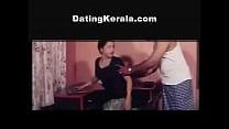 Mallu Teen Girl and Old Man Masala Video Clips Thumbnail