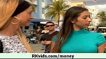 Money for live sex in public place 7 Thumbnail