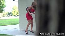 Nikki Sexx - Public Violations