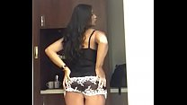 Sexy Indian desi girl with perfect ass and boob... Thumbnail
