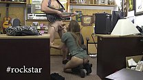 XXXPAWN - Punk Rocker Chick Needs Fast Money, Y...