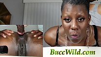 NEW Ghetto Girl First Time ANAL.....BuccWild an...