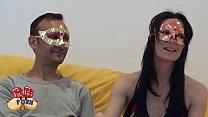 Laura y Dani una pareja sin complejos