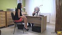 Da Interviu De Angajare Si Ii Da Pizda In Birou
