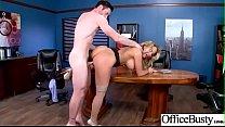 Sex Adventures With Big Tits Office Horny Slut ...