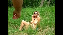 Amateur Solo Special Naked Public Beach FKK Mer...